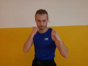 Simeoni Stefano cat. Elite II kg. 71